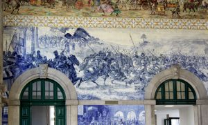 São Bento Train Station is turning 100 years old