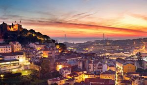 Free Walking Tour Porto and Lisbon