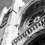 Mysteries of Lisbon- Lisbon - Cathedral