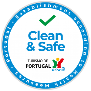 safe & clean - safety measures