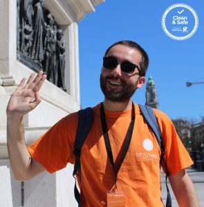 Porto Free Walking Tours - Porto